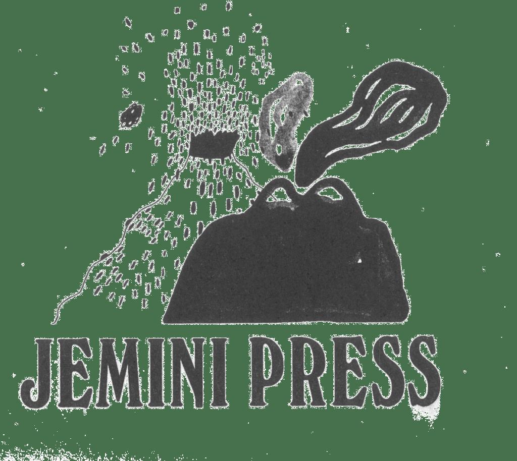 Jemini Press - Hem